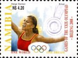 [Olympic Games - Beijing, China, type WU]