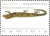 [Fauna - Geckoes, type XY]