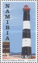 [Lighthouses, type ZB]