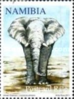 [Wildlife - The Big Five, type ZJ]