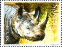 [Wildlife - The Big Five, type ZK]