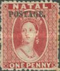 """[Overprinted """"POSTAGE."""" - Dot After, type H]"""