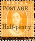 [Not Issued Stamps Surcharged, type V]