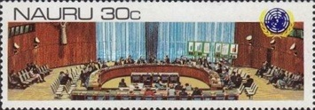 [The 20th Anniversary of U.N. Declaration on the Granting of Independence to Colonial Countries and Peoples, type FF]