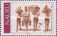 [The 75th Anniversary of Boy Scout Movement, type GB]