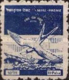 [Airmail - Opening of the Airmail Service, type AD]