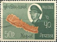 [Construction of the East West Road in Nepal, type BQ2]
