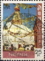 [Promotion of Tourism and Buddhist Shrine, type EH]