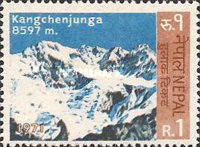 [Mountains of the Himalayas, type ET]