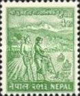 [Coronation of the Nepalese Royal Pair, type V]