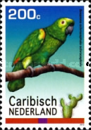 [Birds - Parrots, type AC]