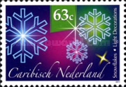 [Christmas Stamps, type S]