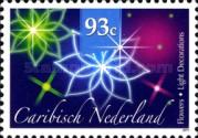 [Christmas Stamps, type U]
