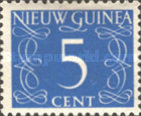[Numeral Stamps, type A5]