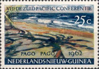 [South Pacific Conference Pago - Pago, type AE]