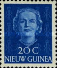 [Queen Juliana, type B1]