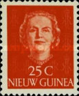 [Queen Juliana, type B2]