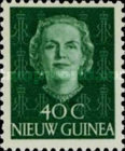 [Queen Juliana, type B4]