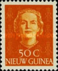 [Queen Juliana, type B6]