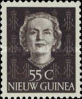 [Queen Juliana, type B7]