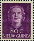 [Queen Juliana, type B8]