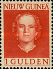 [Queen Juliana, type C]