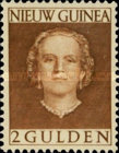 [Queen Juliana, type C1]