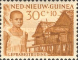 [Charity Stamps, type J1]