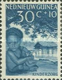 [Charity Stamps, type L1]