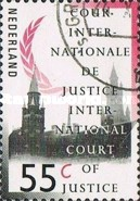 [International Court of Justice - Peace Palace, Typ G]