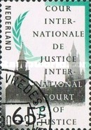 [International Court of Justice - Peace Palace - New Values, Typ G2]