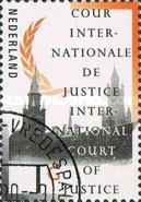 [International Court of Justice - Peace Palace - New Values, Typ G3]