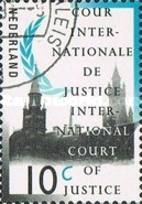[International Court of Justice - Peace Palace - New Values, Typ G6]