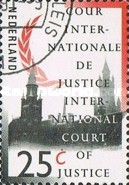 [International Court of Justice - Peace Palace - New Values, Typ G7]