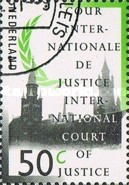 [International Court of Justice - Peace Palace - New Values, Typ G8]