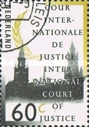 [International Court of Justice - Peace Palace - New Values, Typ G9]