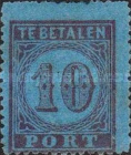 [Postage Due Stamps, type A1]