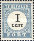[Postage Due Stamps - New Design, type B]