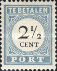 [Postage Due Stamps - New Design, type B2]