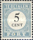 [Postage Due Stamps - New Design, type B3]