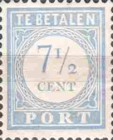 [Postage Due Stamps - New Color, type B31]