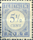 [Postage Due Stamps - New Values, type B46]