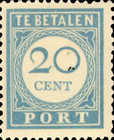 [Postage Due Stamps - New Values, type B49]