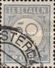 [Postage Due Stamps - New Values, type B50]
