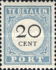 [Postage Due Stamps - New Design, type B7]