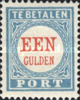 [Postage Due Stamps - New Design, type B9]