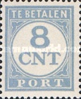 [Postage Due Stamps - Different Perforation, Typ J13]