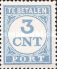 [Postage Due Stamps - Different Perforation, Typ J9]