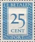 [postage Due Stamps - New Design, Typ K14]