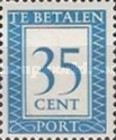 [postage Due Stamps - New Design, Typ K16]